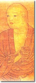 宗祖弘法大師(空海)774-835