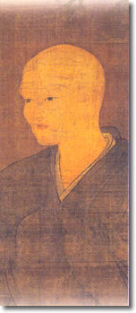 中興祖興教大師(覚鑁)1095-1143